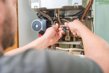 Boiler Repair Bristol